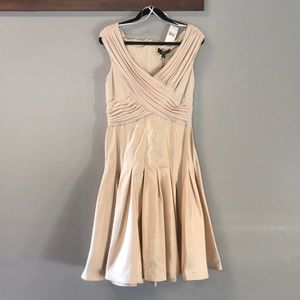 NWT Tadashi Collection dress